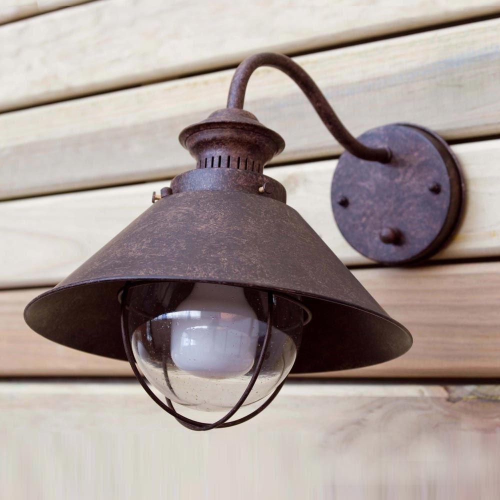 Industrial Outdoor Wall Light Cl 33712 | E2 Contract Lighting | Uk For Industrial Outdoor Wall Lighting (#7 of 15)