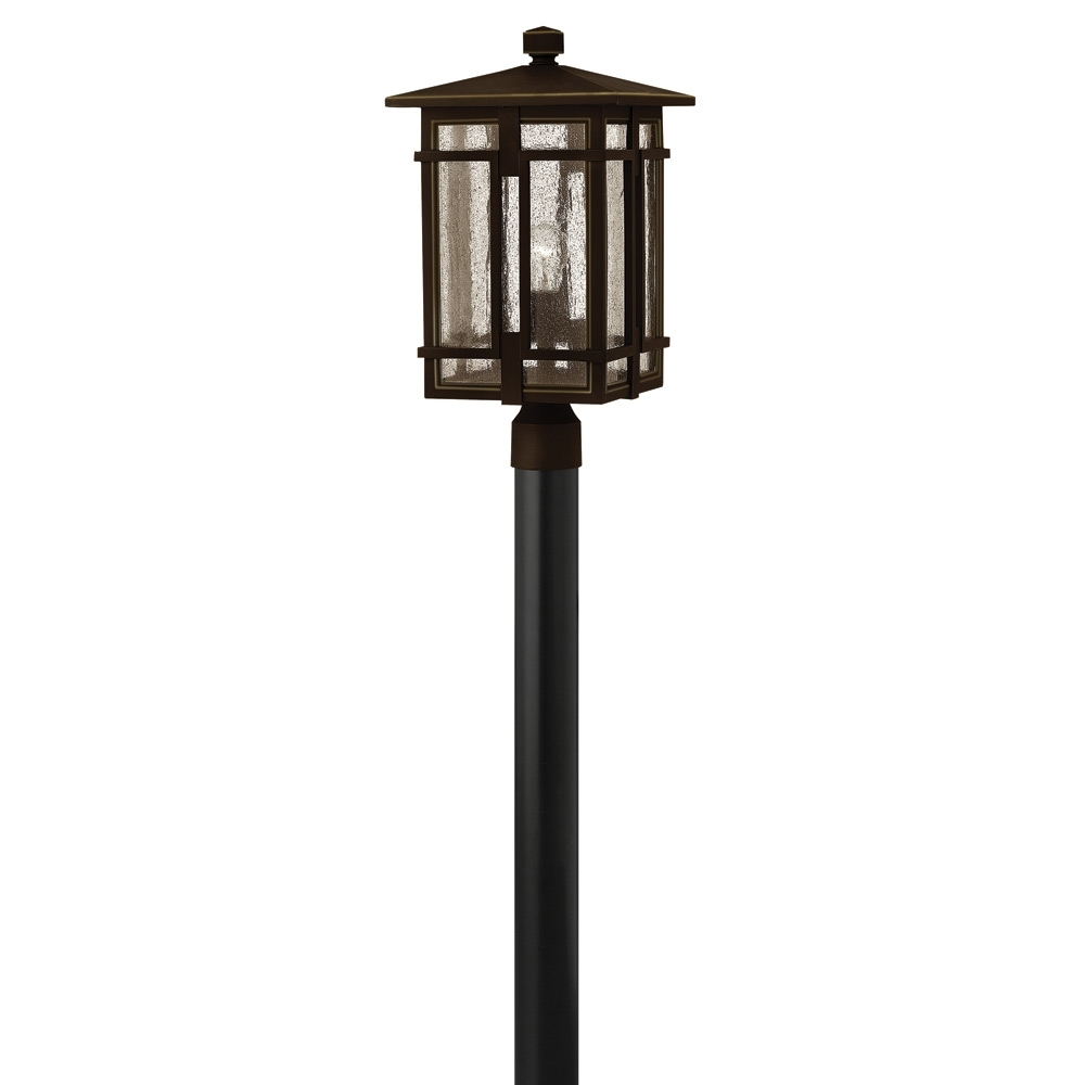 Inspiration about Interior Ideas: Cool Outdoor Lightinghinkley Lighting Fixture Pertaining To Hinkley Lighting For Modern Garden (#15 of 15)