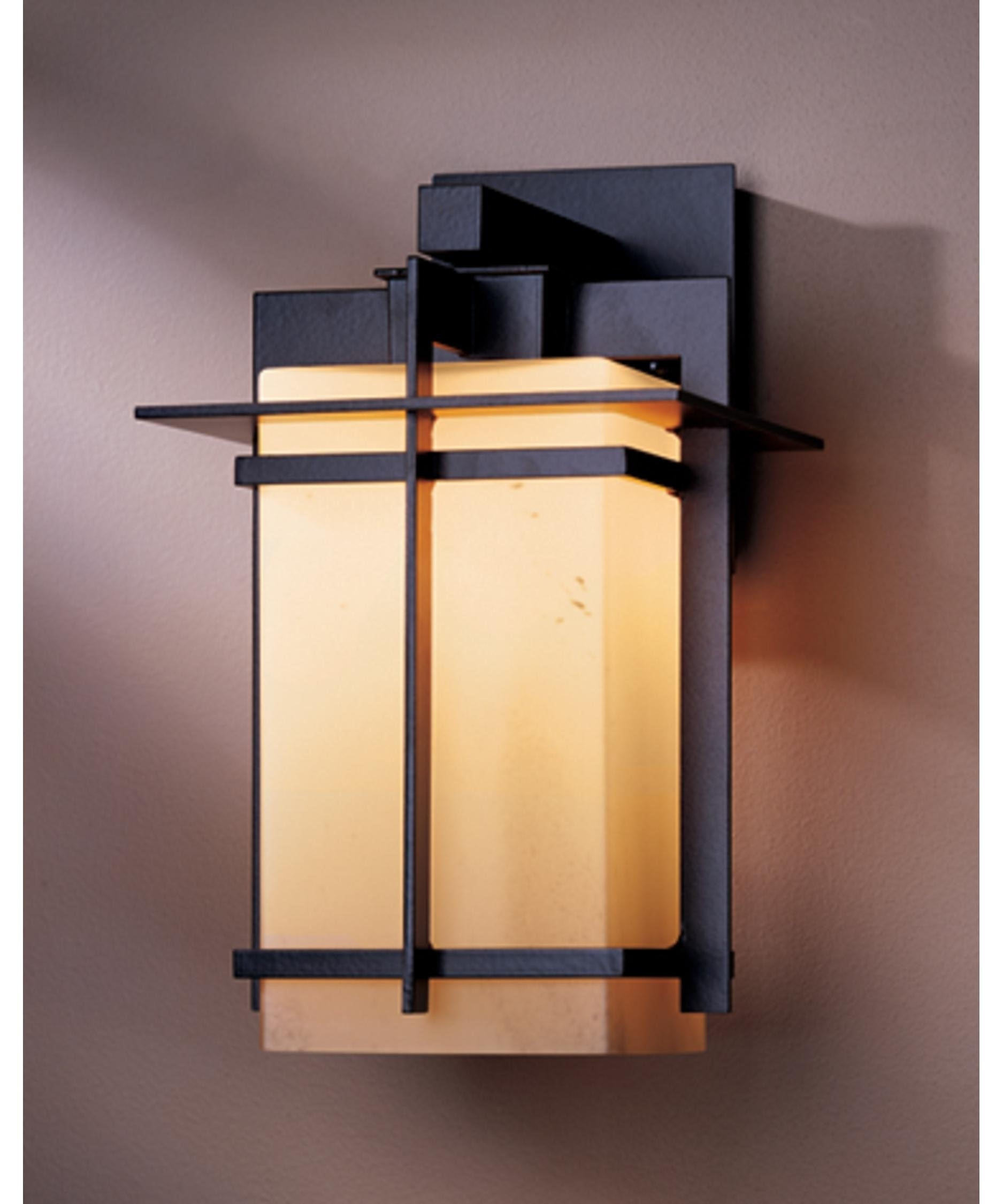 Inspiration about Interior: Modern Wall Lighting For Exterior With Black Frame And Regarding Cheap Outdoor Wall Lighting (#9 of 15)