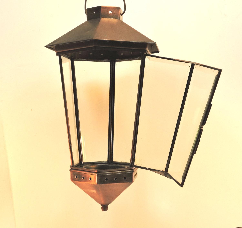 Inspiration about Interior : Wonderful Metal Candle Lantern Hanging Lanterns Indoor Pertaining To Outdoor Hanging Candle Lanterns (#15 of 15)