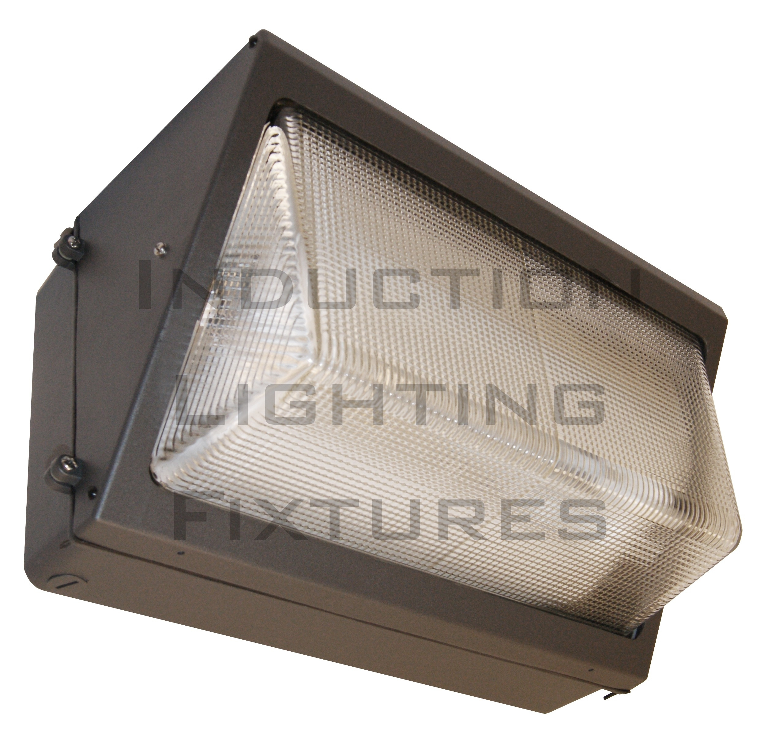 Inspiration about Iwp100 100W Induction Light, Wall Mount ,wall Pack Light Fixture For For Outdoor Wall Pack Lighting (#14 of 15)