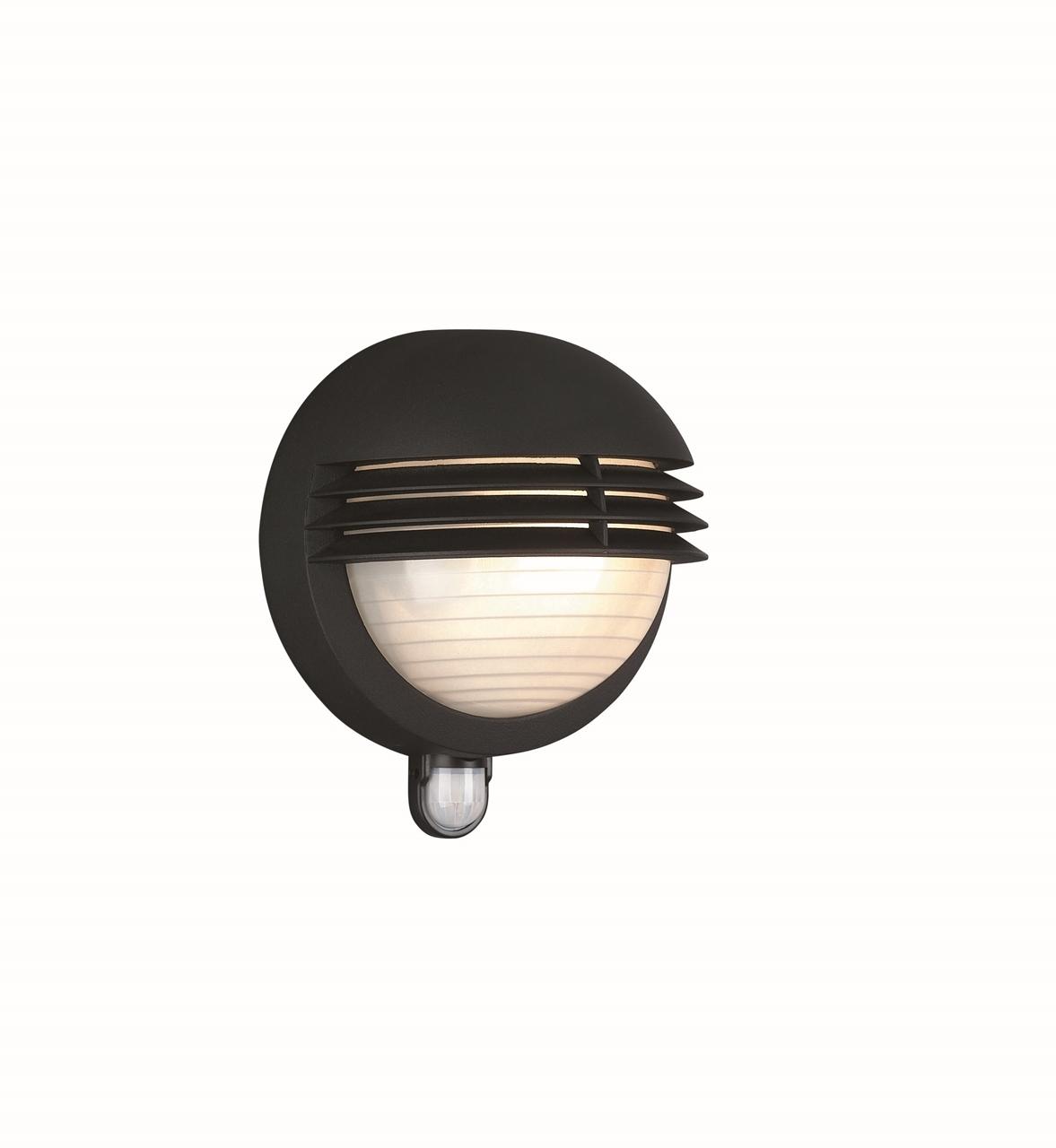 K Lighting Supplies – Indoor, Outdoor & Led Lighting Specialists Within Outdoor Led Wall Lights With Pir (View 13 of 15)