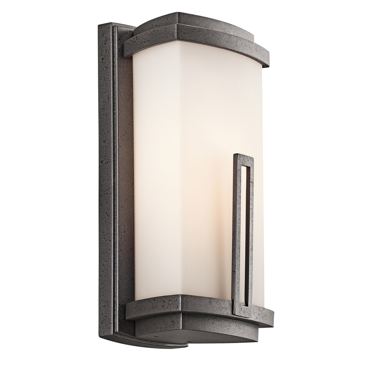 Kichler Outdoor Lighting Wall Sconce • Wall Sconces Pertaining To Kichler Outdoor Lighting Wall Sconces (View 12 of 15)