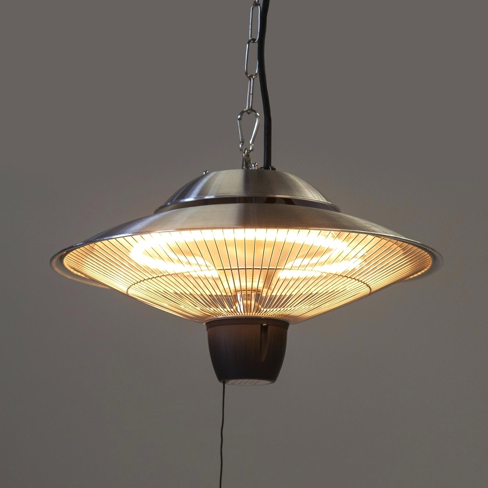 Lamps : Electric Heat Lamps Outdoor Patio Ideas Heating Hammer Tone Throughout Outdoor Hanging Heat Lamps (#6 of 15)