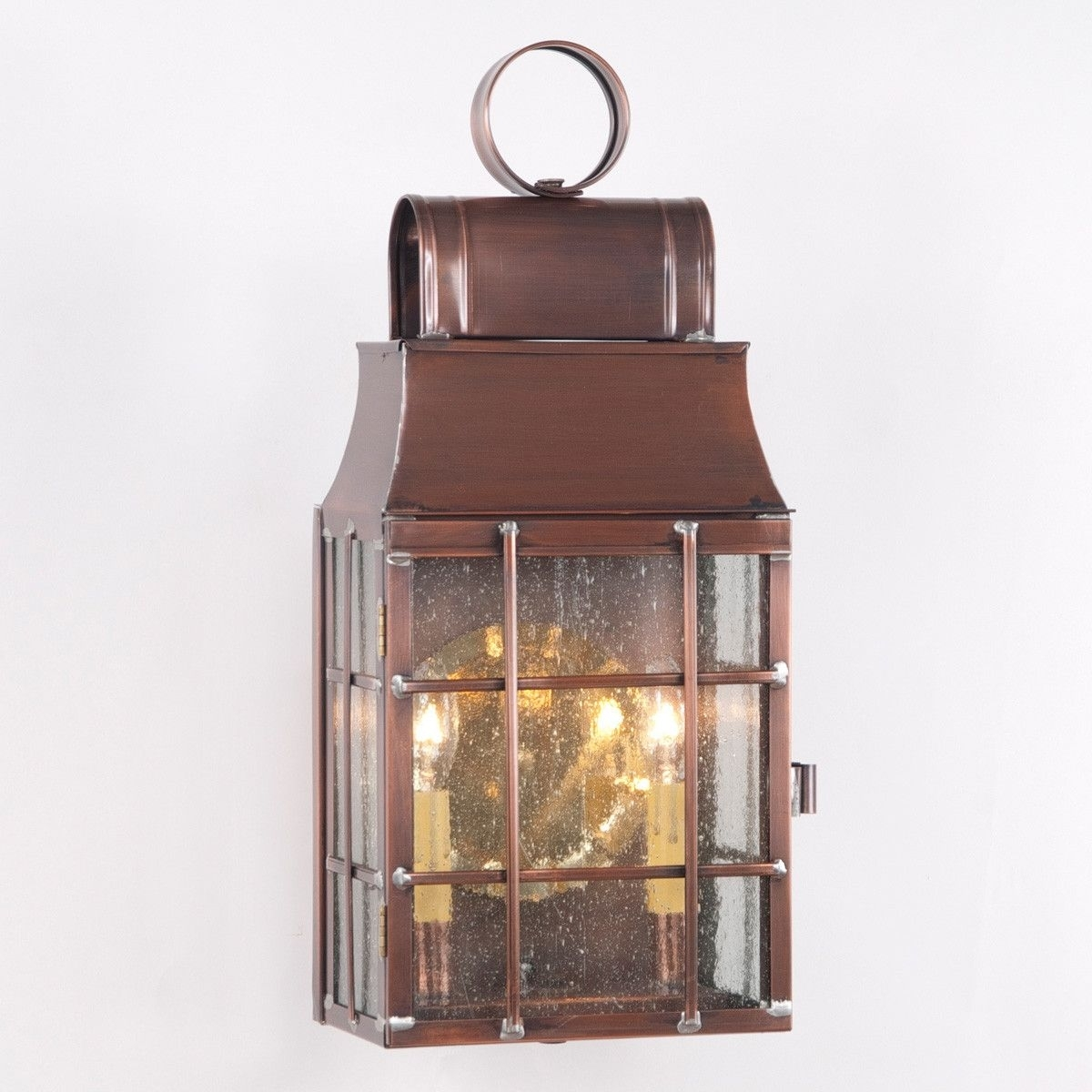 Popular Photo of Made In Usa Outdoor Wall Lighting