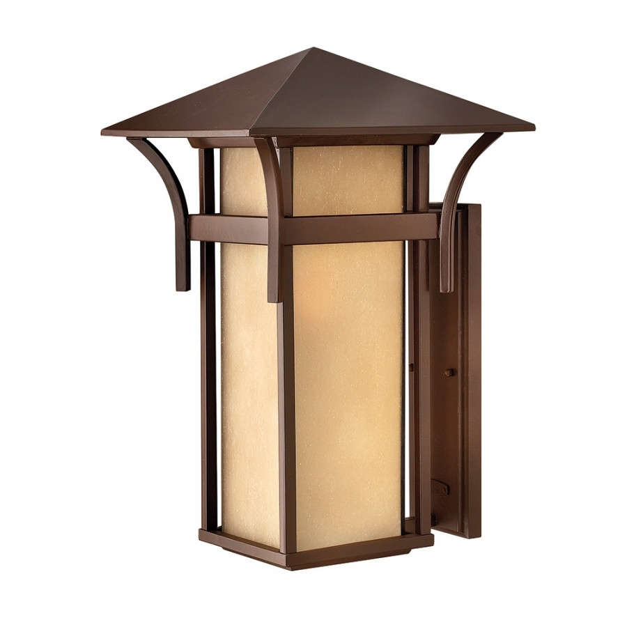 Large Outdoor Wall Sconce Lighting Pertaining To Extra Large Outdoor Wall Lighting (#10 of 15)