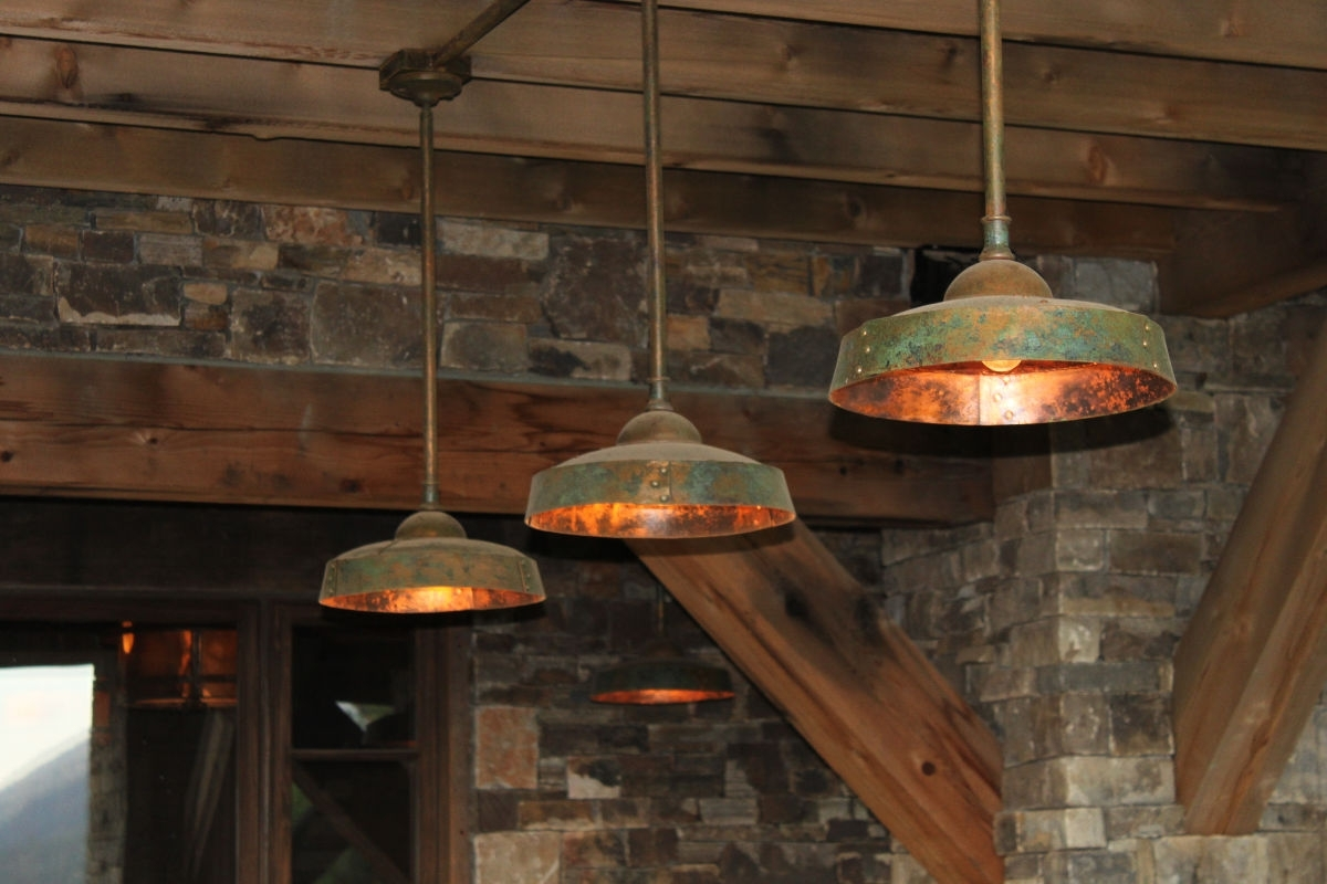 Led Barn Lights: Attractive For Outdoor — Crustpizza Decor Intended For Outdoor Hanging Barn Lights (#10 of 15)