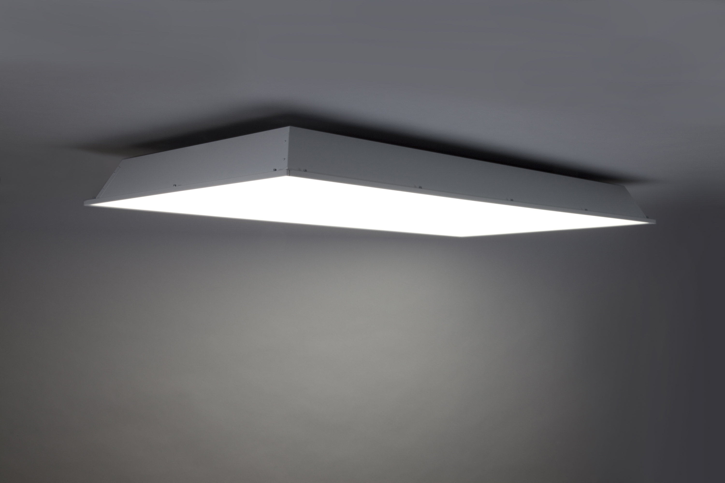 Led Ceiling Lights Stars – Led Ceiling Lights Advantages And Where With Outdoor Ceiling Led Lights (#5 of 15)