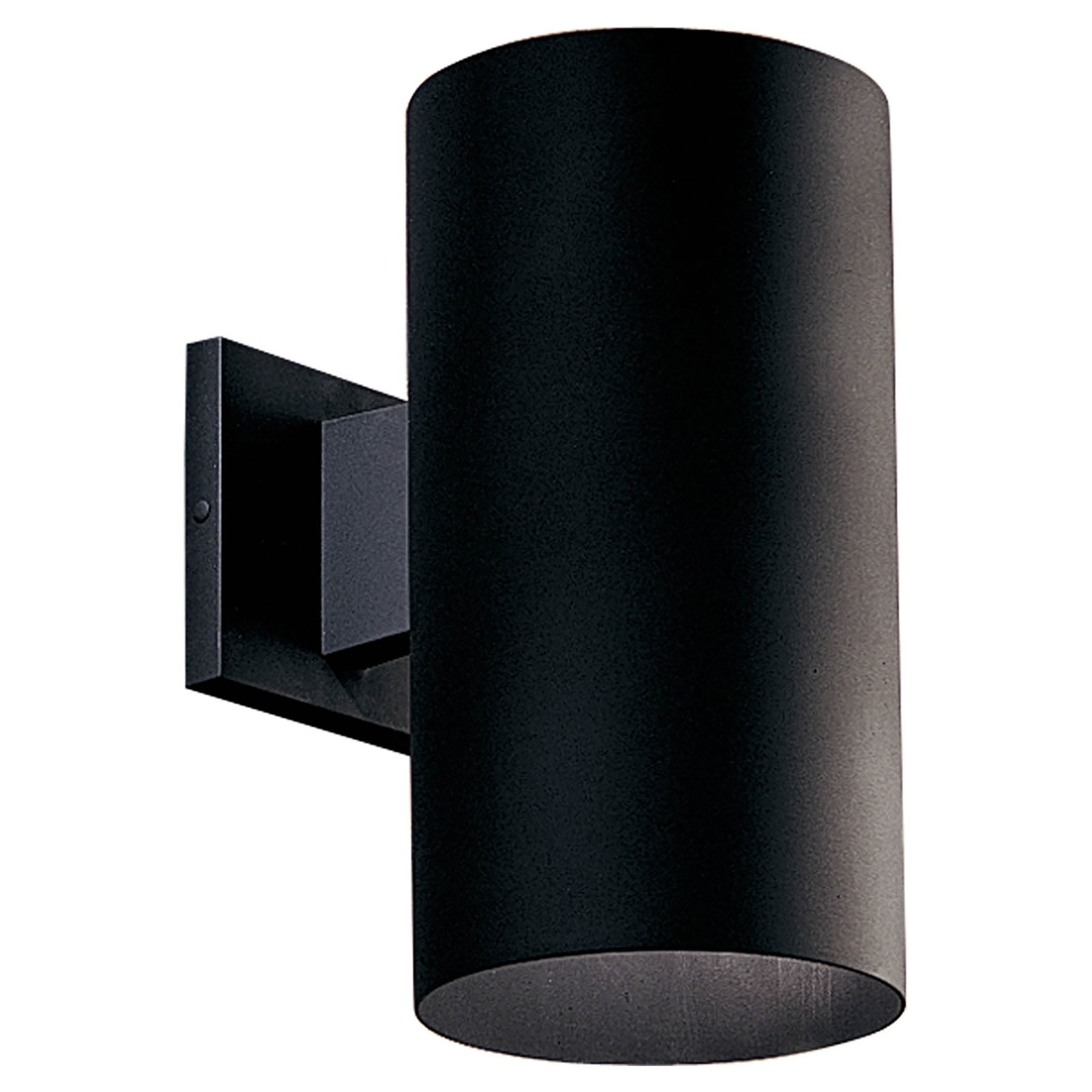 Led Integrated Outdoor Aluminum Wall Light – Dimmable – Dark Sky Pertaining To Dark Sky Outdoor Wall Lighting (View 5 of 15)