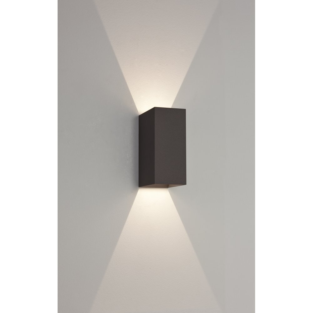 Led Outdoor Wall Lights 10 Tips For Buyers Warisan Lighting With With Outdoor Corner Wall Lighting (#7 of 15)