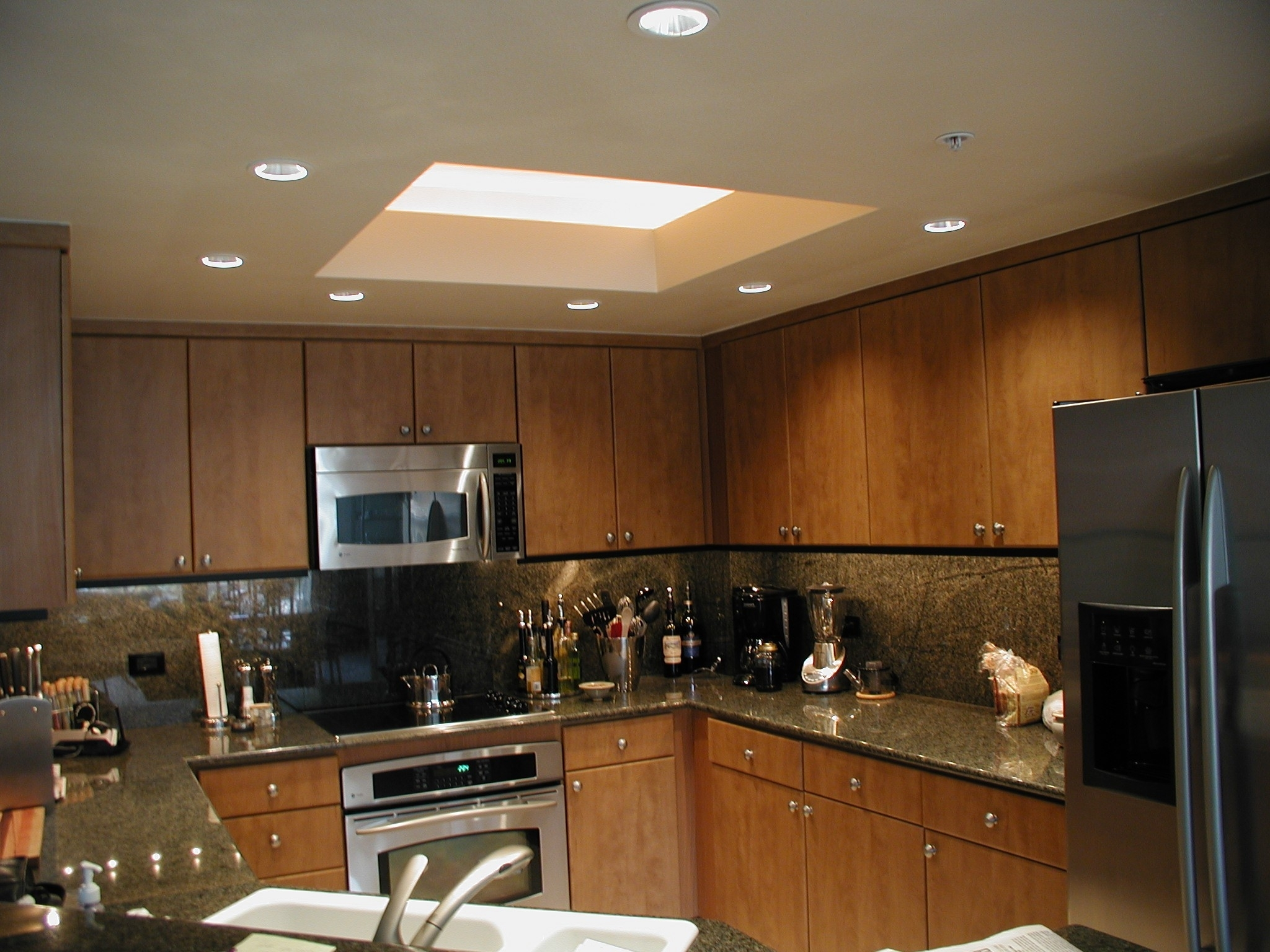 Led Recessed Lighting Guide Modern Lights Breathtaking Kitchen Inside Outdoor Ceiling Can Lights (#6 of 15)