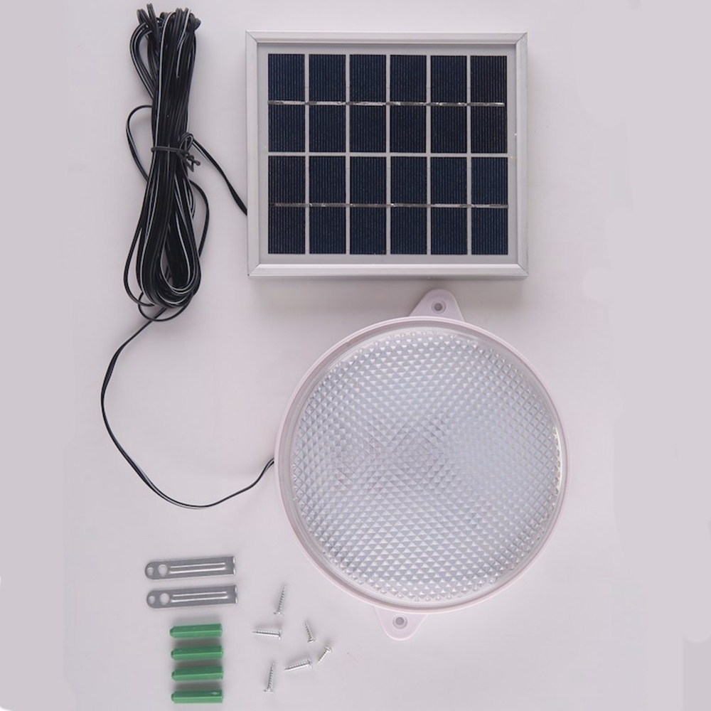 Led Solar Ceiling Light, Led Solar Ceiling Light Suppliers And Intended For Outdoor Solar Ceiling Lights (View 4 of 15)