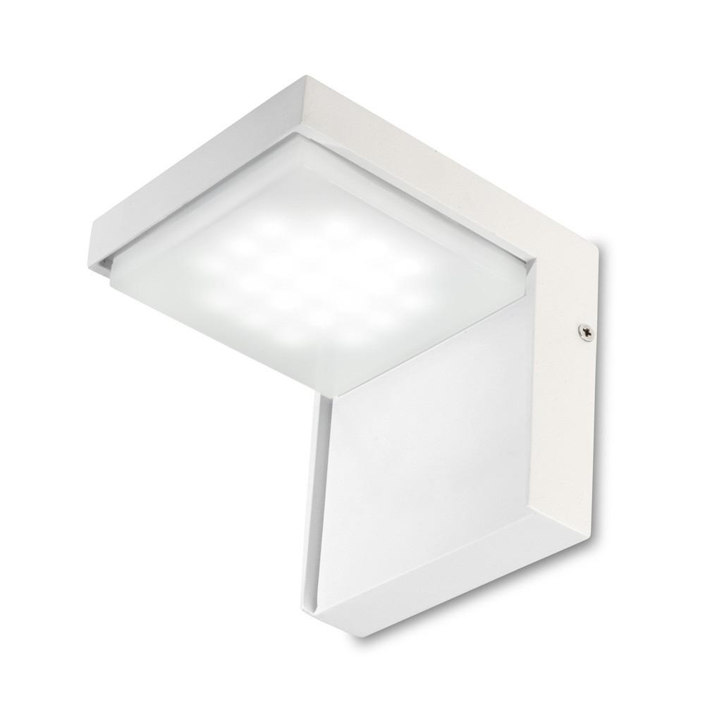 Leds C4 Outdoor Corner Wall Light (Led) – Eames Lighting Throughout Outdoor Corner Wall Lighting (#8 of 15)
