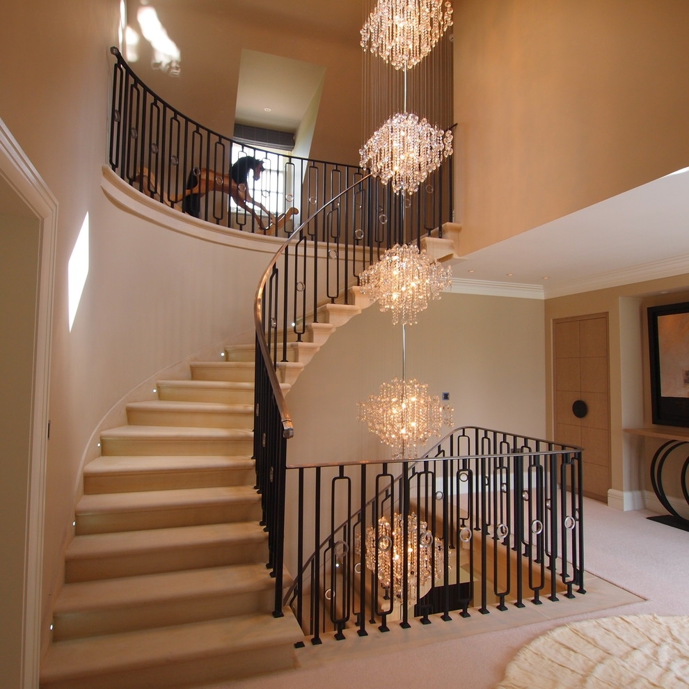 Light : Best Foyer Chandeliers Beautiful Decoration Hd Pictures Of Pertaining To Outdoor Entrance Ceiling Lights (#7 of 15)