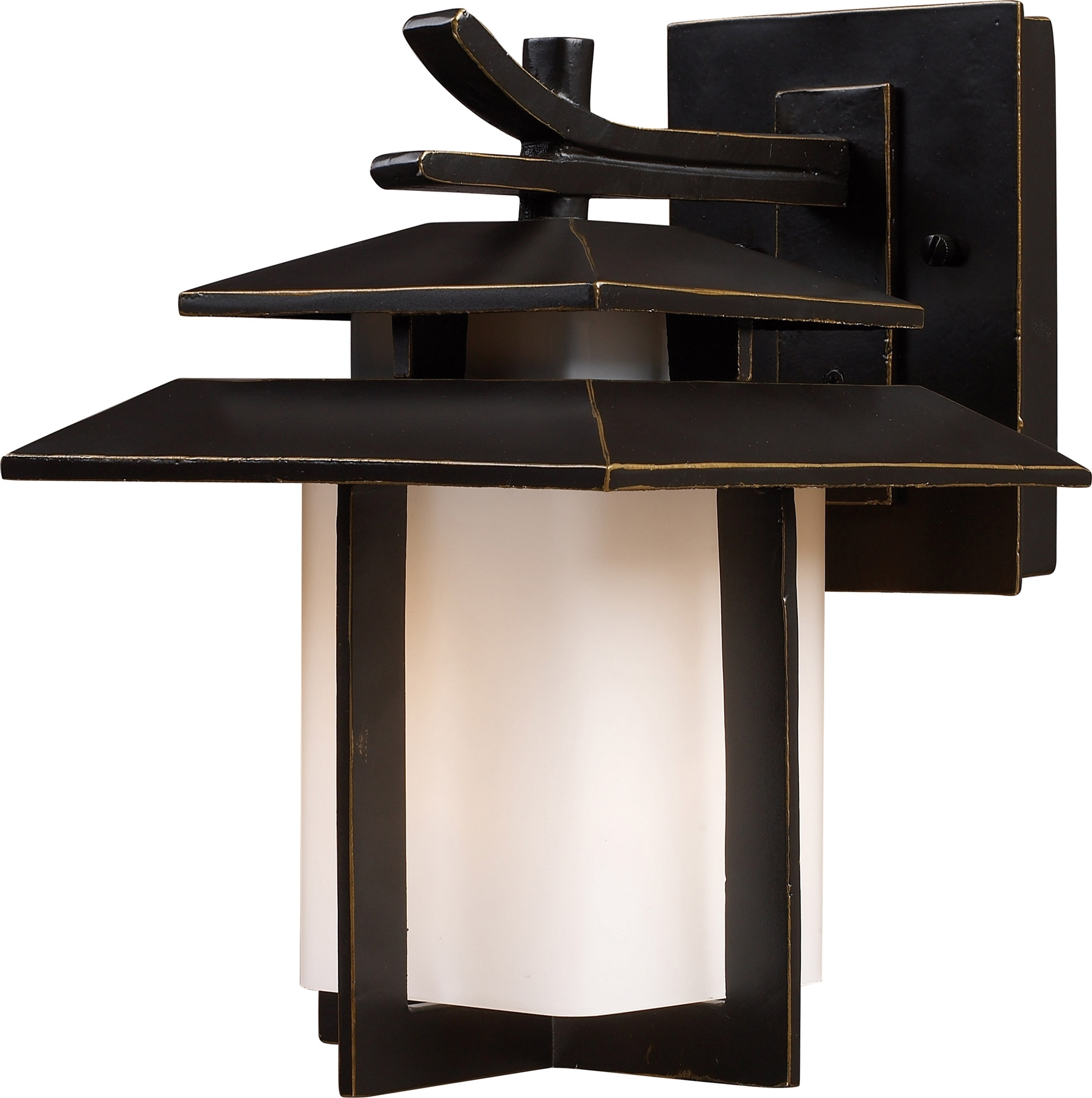 Light : Craftsman Style Outdoor Lighting Home Decorators Collection In Outdoor Ceiling Lights With Photocell (View 8 of 15)