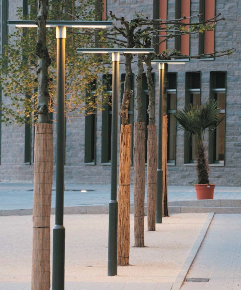 Light Post Modern – Google Search | Lighting | Pinterest | Light For Modern Outdoor Post Lighting (#8 of 15)