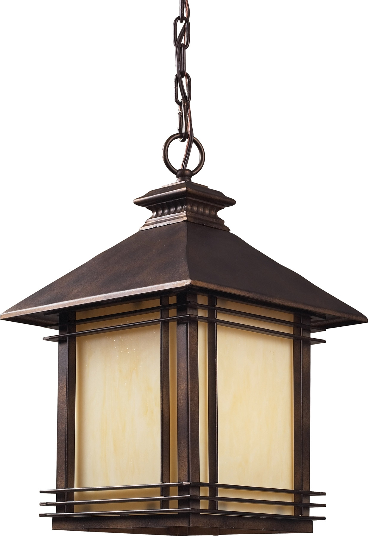 Lighting 42103/1 Blackwell Outdoor Hanging Lantern With Regard To Outdoor Hanging Lamps (View 7 of 15)