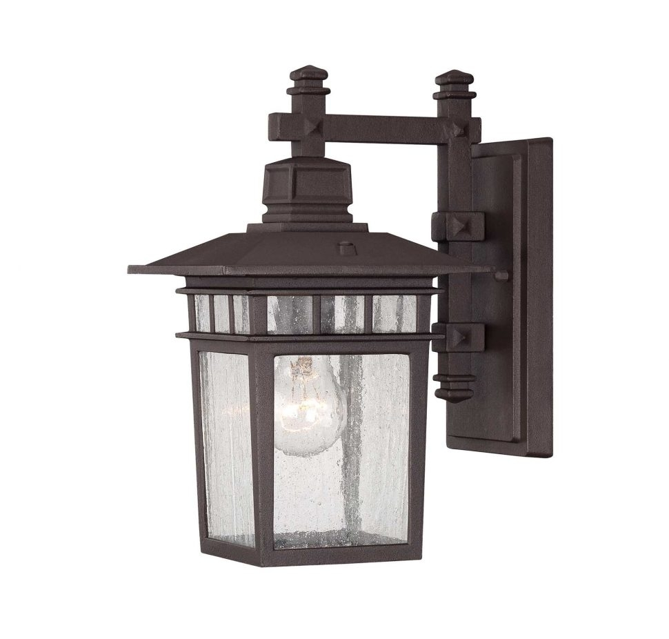 Lighting : Craftsman Porch Lighting Style Front Bungalow Exterior In Outdoor Porch Light Fixtures At Home Depot (#10 of 15)