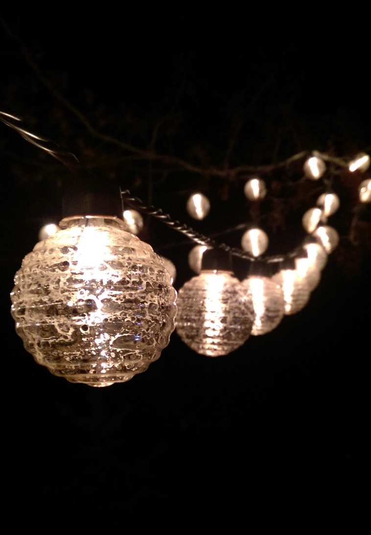Lighting: Dazzling Outdoor Hanging Lights For Outdoor Lighting Intended For Round Outdoor Hanging Lights (View 4 of 15)