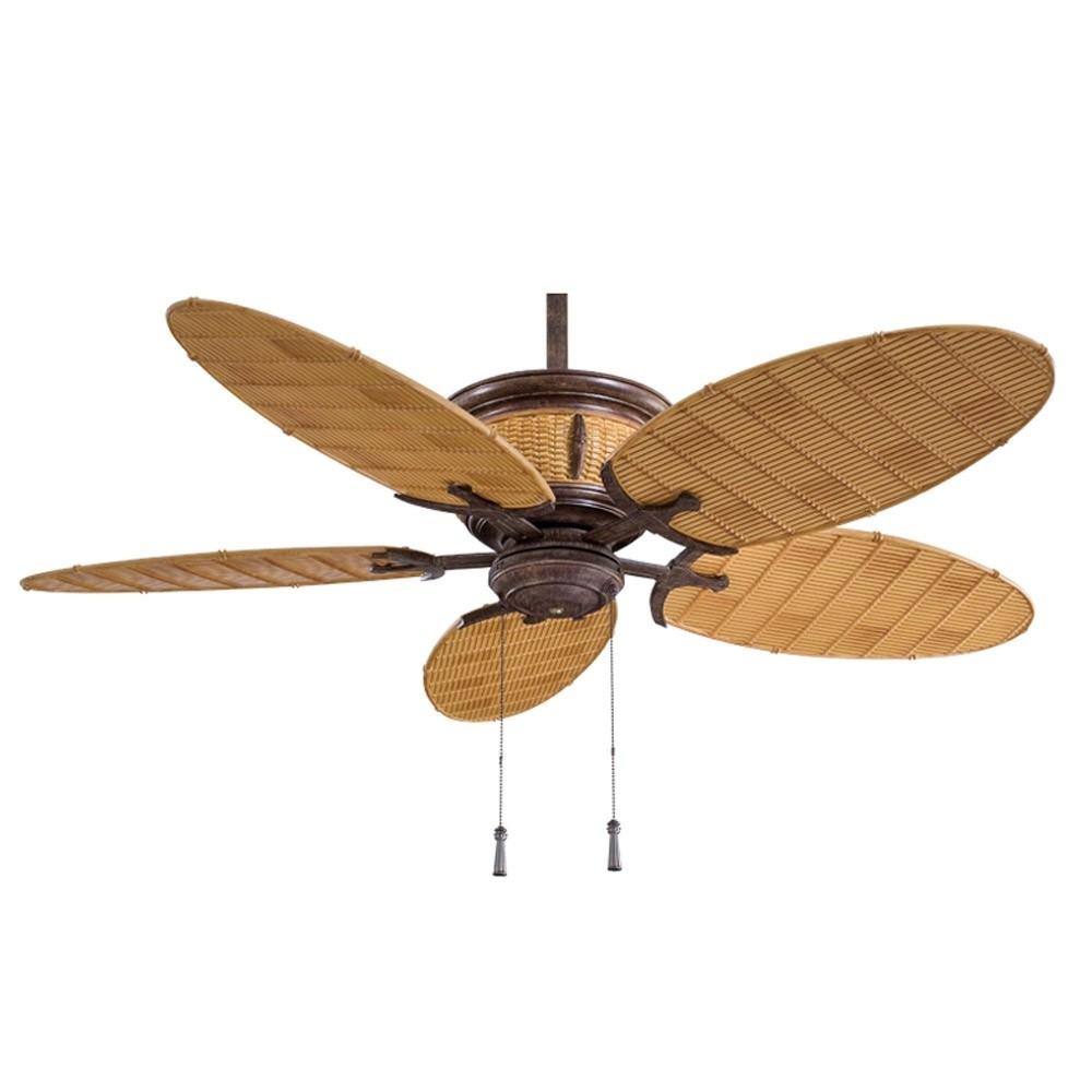 Lighting Design Ideas: Outdoor Flush Mount Ceiling Fans Without Regarding Outdoor Ceiling Fans Without Lights (#11 of 15)