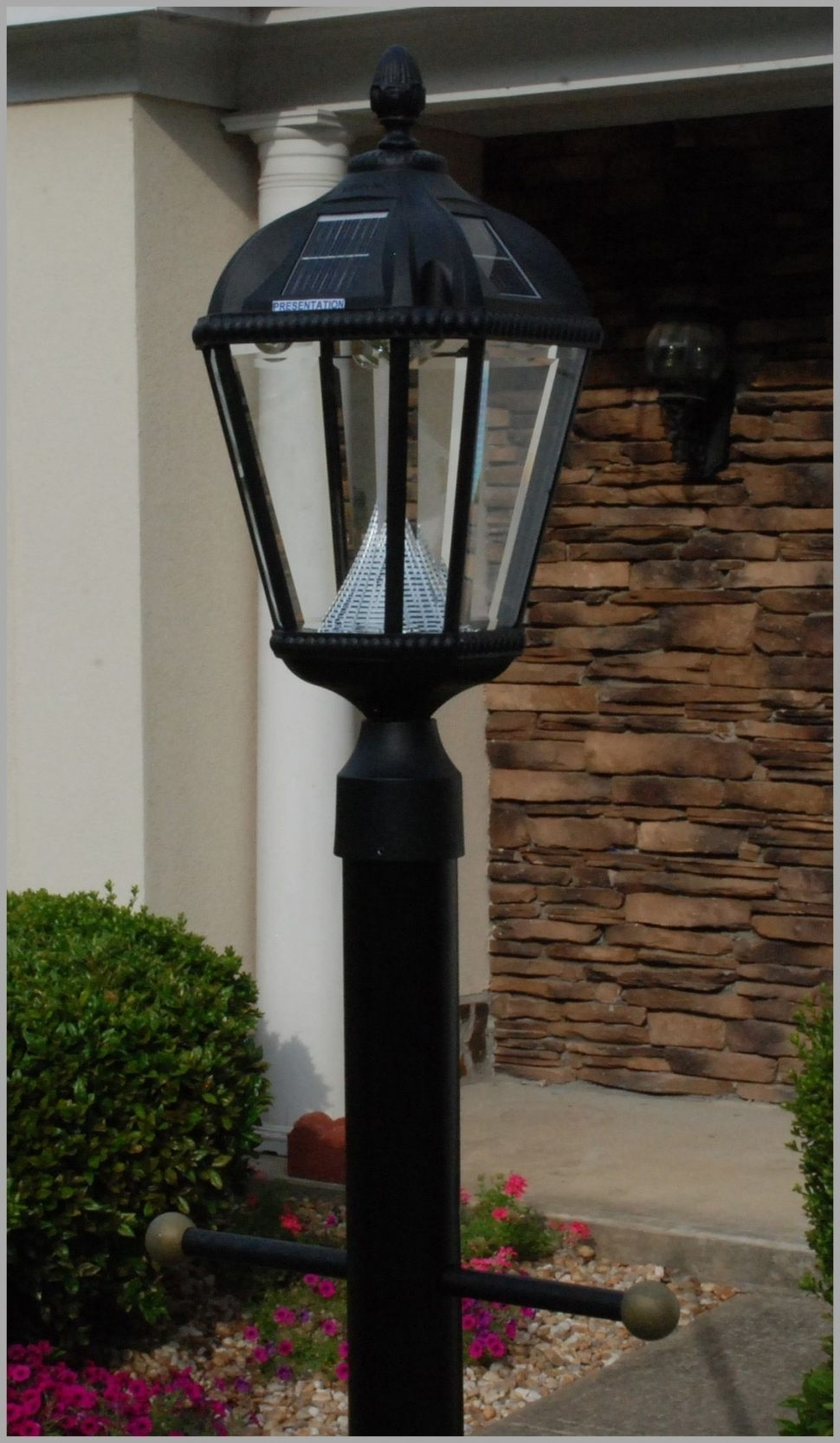 15 best of modern solar driveway lights at home depot lighting driveway lamp post ideas great home depot accessories with regard to modern solar driveway mozeypictures Images