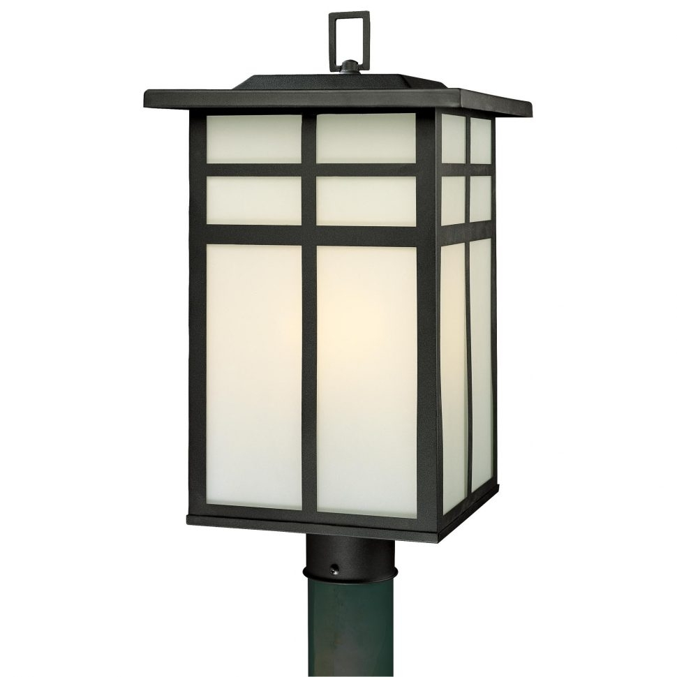 Lighting : Innova Lighting Light Outdoor Led Lamp Post • Lights With Regard To Outdoor Led Post Lights Fixtures (View 12 of 15)