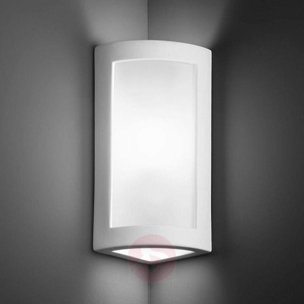 Lighting : Modern Corner Wall Light Casablanca Lights Co Lamp Pretty Inside Outdoor Corner Wall Lighting (#11 of 15)