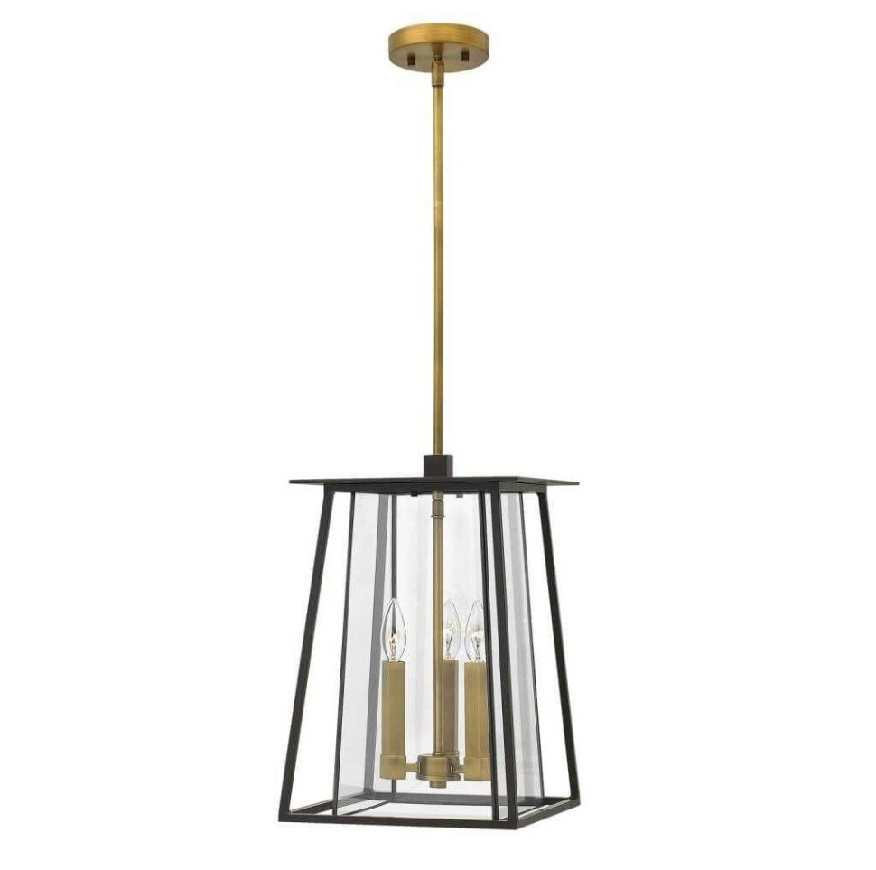 Lighting : Modern Outdoor Hanging Light With Lighting Best With Regard To Modern Outdoor Hanging Lights (#6 of 15)
