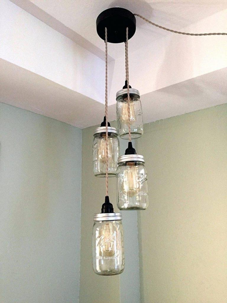 Lighting : Plug In Chandelier Home Depot Walmart Hanging Light Inside Menards Outdoor Hanging Lights (View 10 of 15)