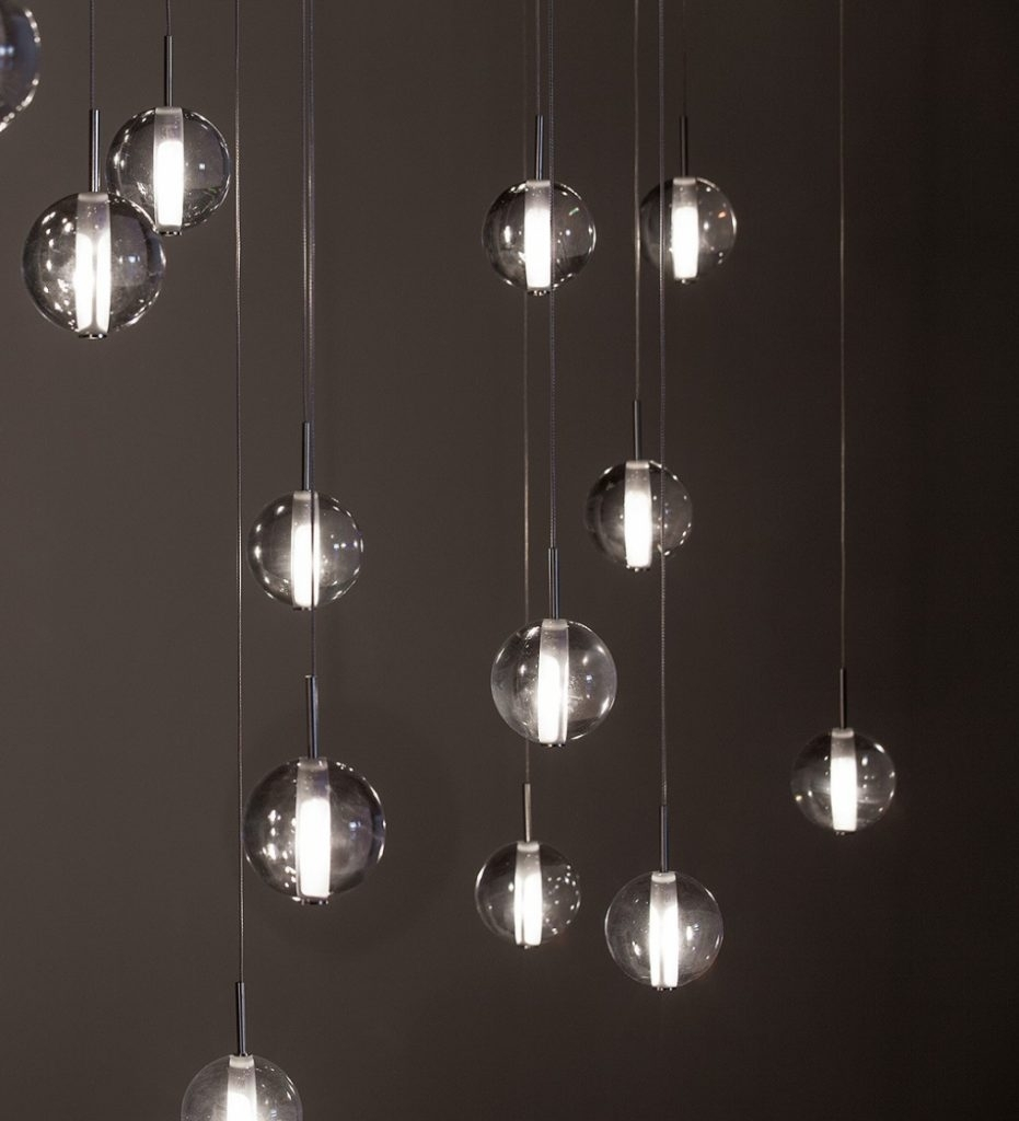 Lighting : Stunning Contemporary Pendant Lighting For Dining Room Throughout Melbourne Outdoor Ceiling Lights (#15 of 15)