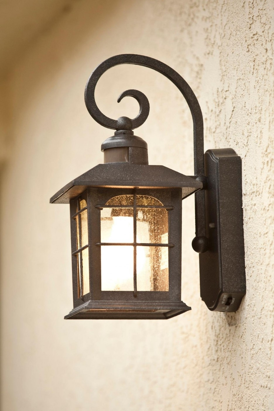 Lovely Antique Hanging On The Wall Outdoor Lighting Fixture Using Pertaining To Japanese Outdoor Wall Lighting (#11 of 15)