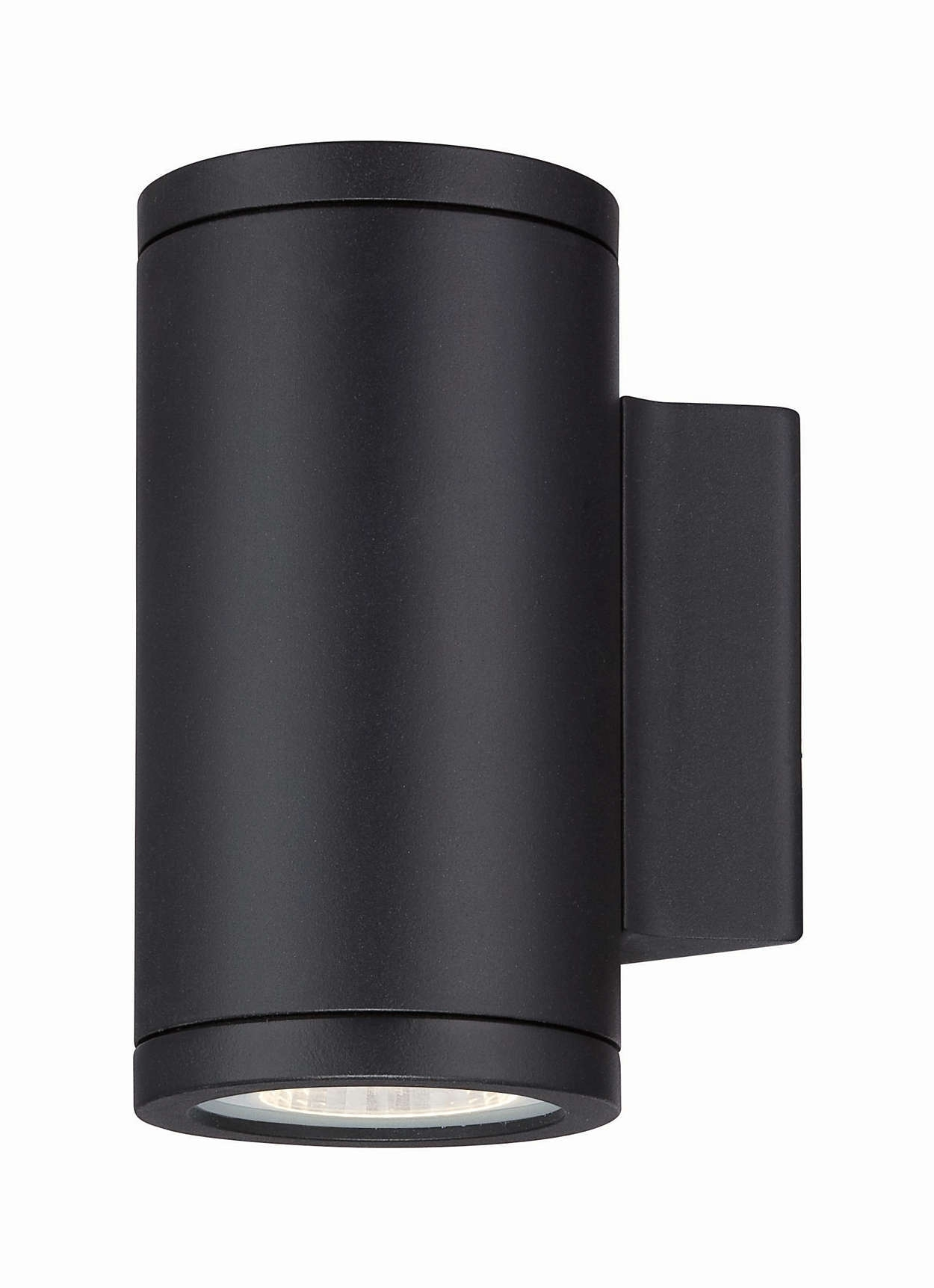 Lovely Outdoor Led Wall Light (1 Photos) | Jlncreation Throughout Black Outdoor Led Wall Lights (#11 of 15)