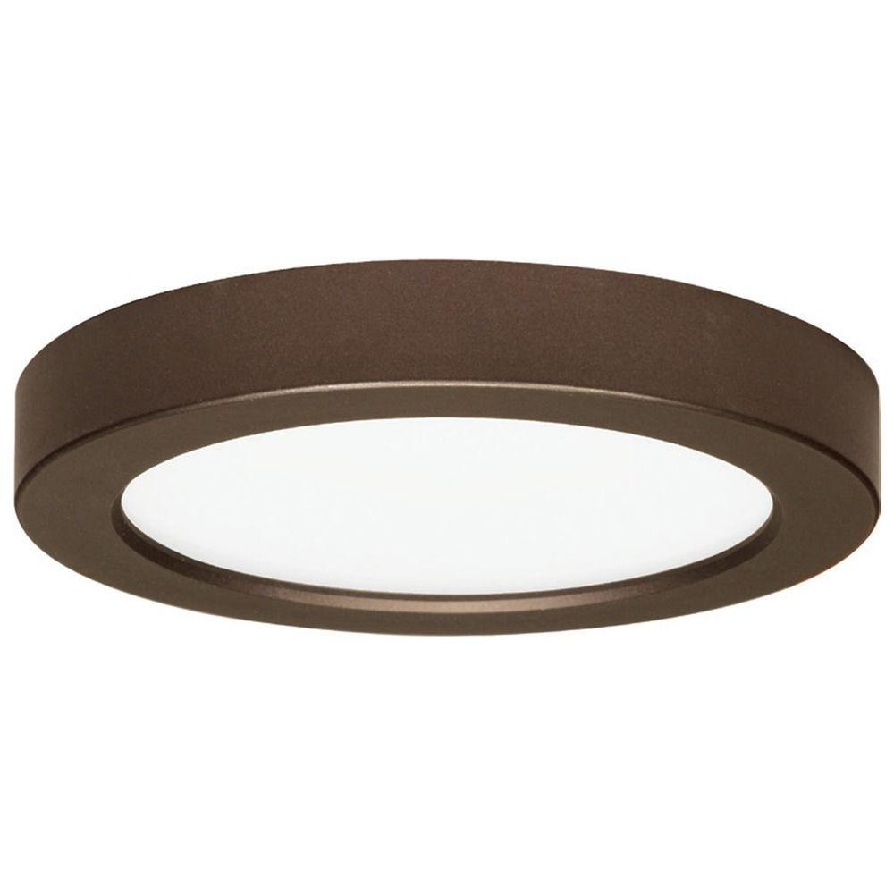 Low Profile Outdoor Ceiling Light Fixtures • Outdoor Lighting In Low Profile Outdoor Ceiling Lights (#14 of 15)