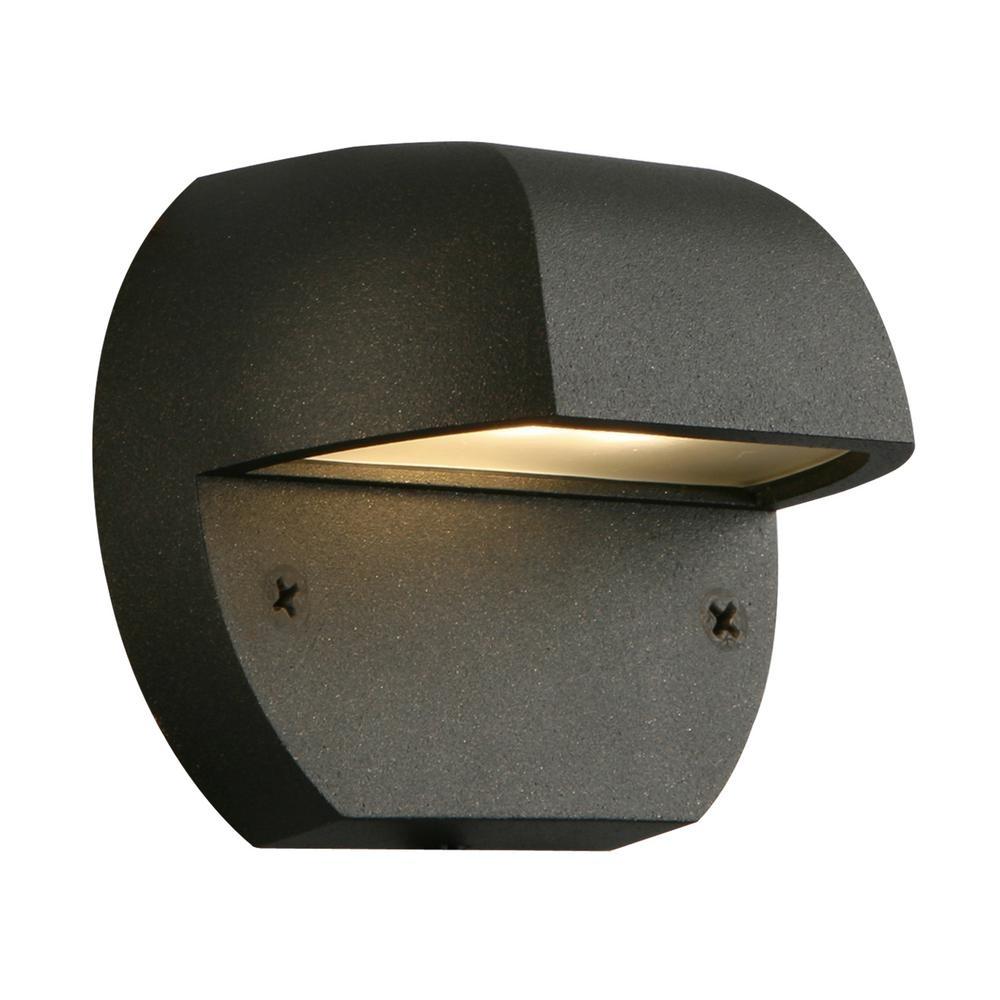 Popular Photo of Garden Low Voltage Deck Lighting