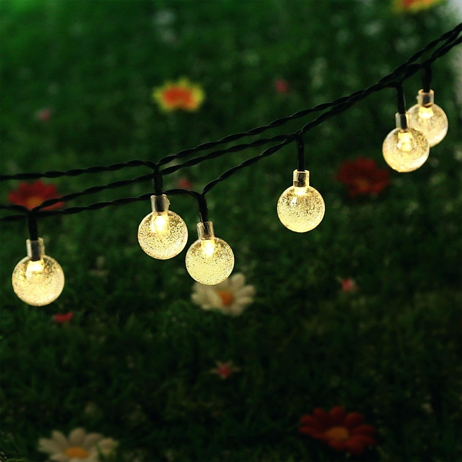Low Voltage Hanging String Lights — Lustwithalaugh Design : Limit An Pertaining To Outdoor Hanging Low Voltage Lights (#8 of 15)