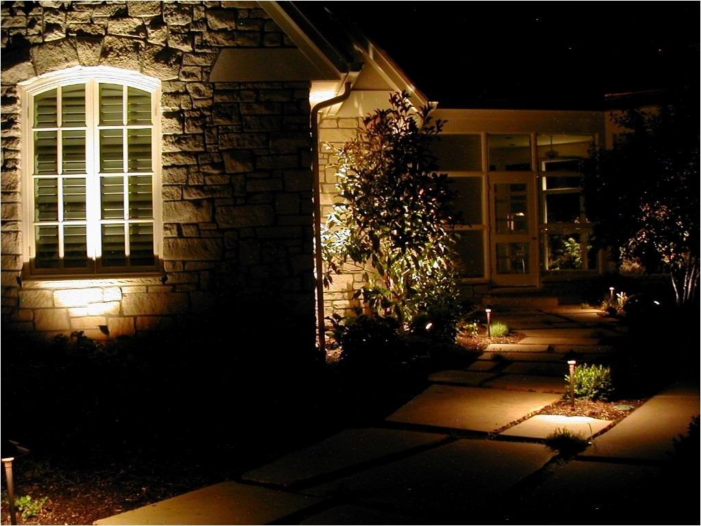 Low Voltage Outdoor Lighting Kits New Lighting Low Voltage Outdoor Throughout Low Voltage Outdoor Lighting (#10 of 15)