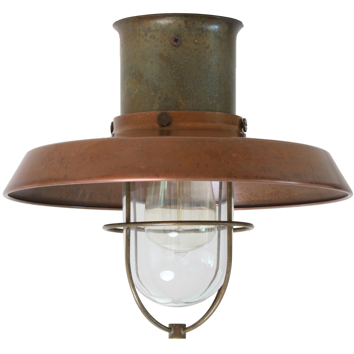 Inspiration about Maritime Outdoor Ceiling Light Il Patio 225.04.or – Eames Lighting With Regard To Outdoor Ceiling Lights For Patio (#10 of 15)