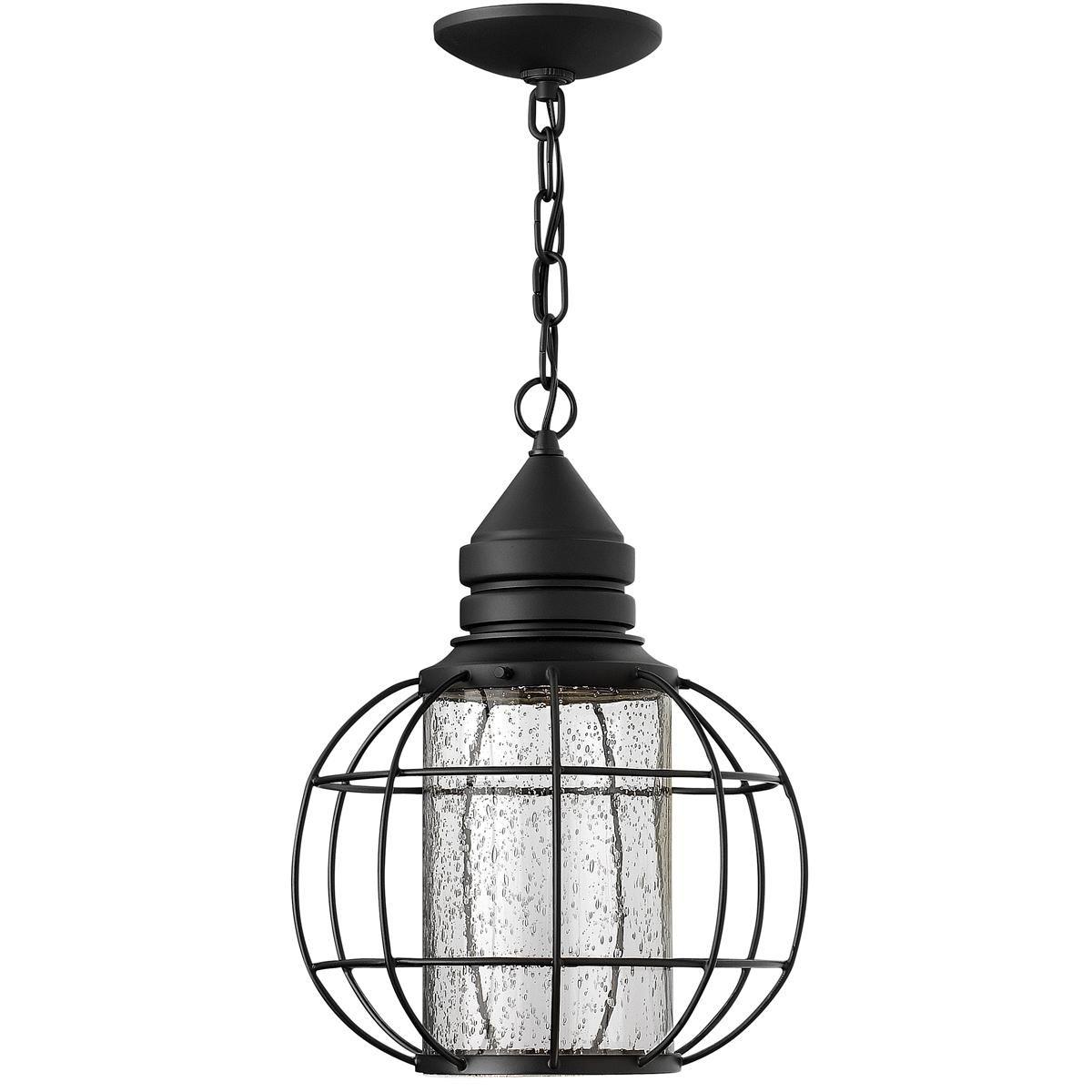 Modern Cape Cod Onion Hanging Lantern | Cod, Hanging Lanterns And Cape For Modern Latern Hinkley Lighting (View 13 of 15)