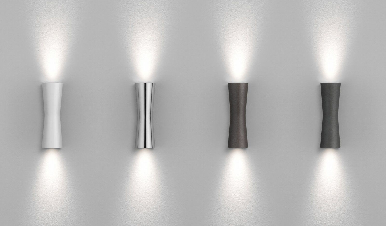 Modern Concept Up Down Outdoor Lighting With Up And Down Wall Lamp In Outdoor Up Down Wall Led Lights (#11 of 15)