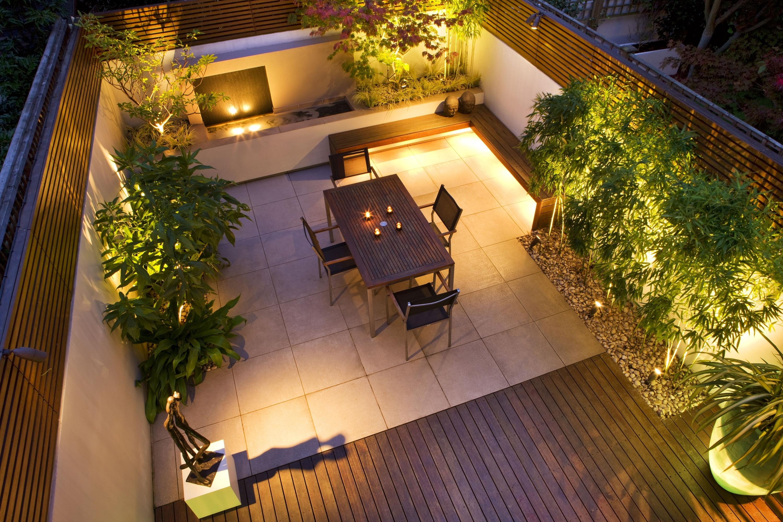 Modern Garden Lighting. Modern Garden Lighting 8 – Socopi (#11 of 15)