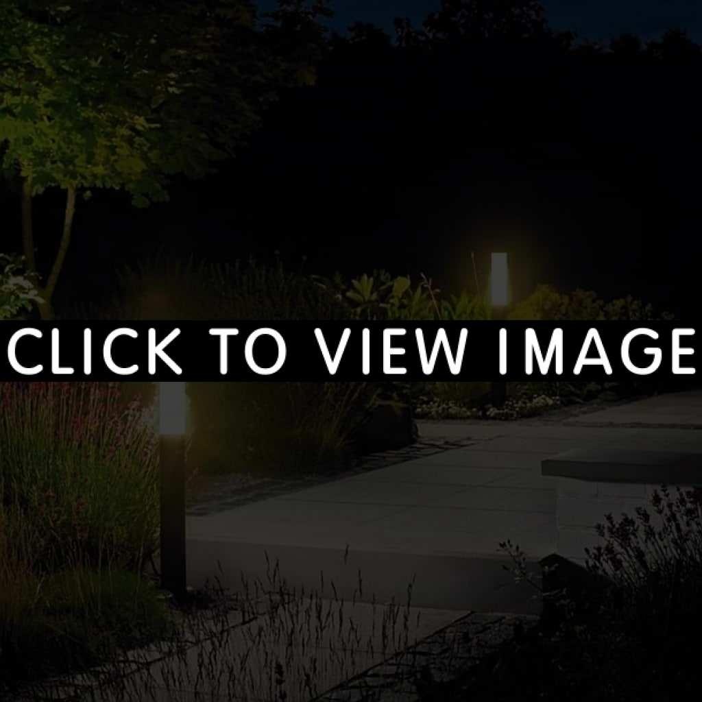 Modern Garden Lighting. Modern Garden Lighting S – Dumba (#8 of 15)