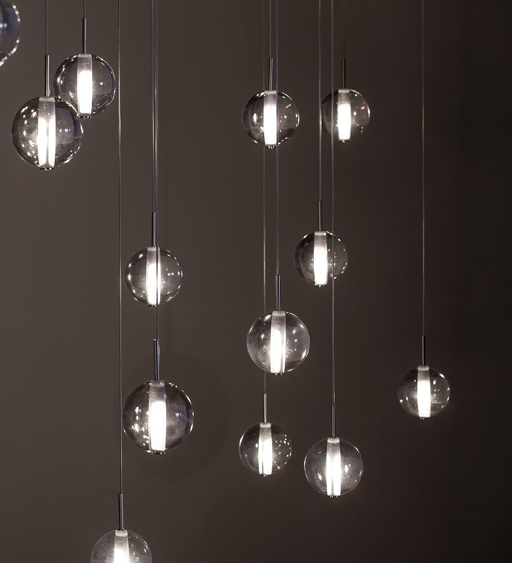 Inspiration about Modern Outdoor Hanging Globe Light • Outdoor Lighting Pertaining To Modern Outdoor Ceiling Lights (#11 of 15)