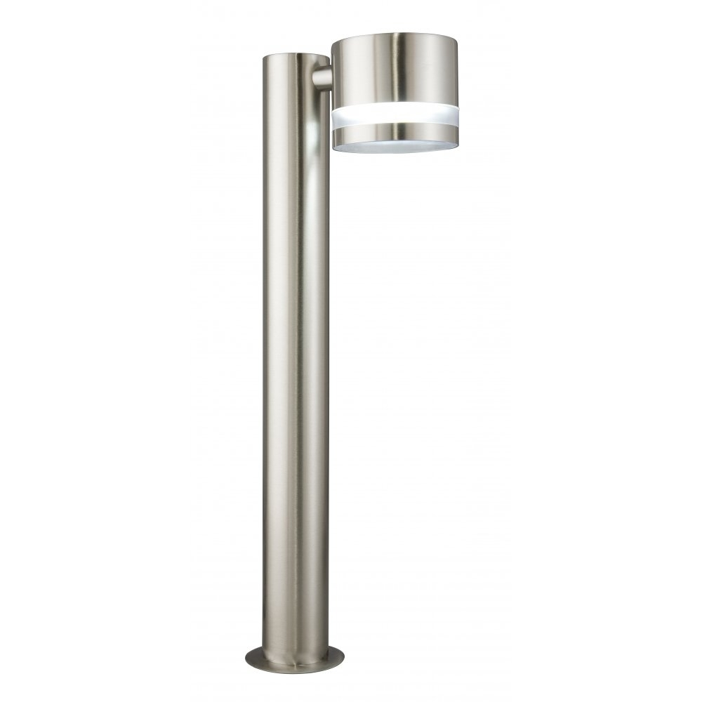 Modern Outdoor Post Lighting Fixtures • Outdoor Lighting With Modern Outdoor Post Lighting (#11 of 15)