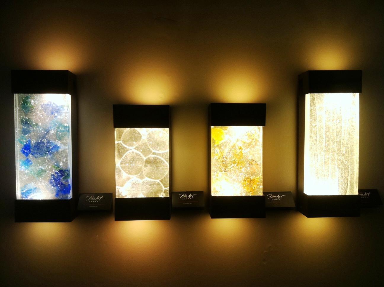 Modern Outdoor Wall Lighting — The Mebrureoral Design : Design Of Regarding Outdoor Wall Led Lighting Fixtures (#6 of 15)