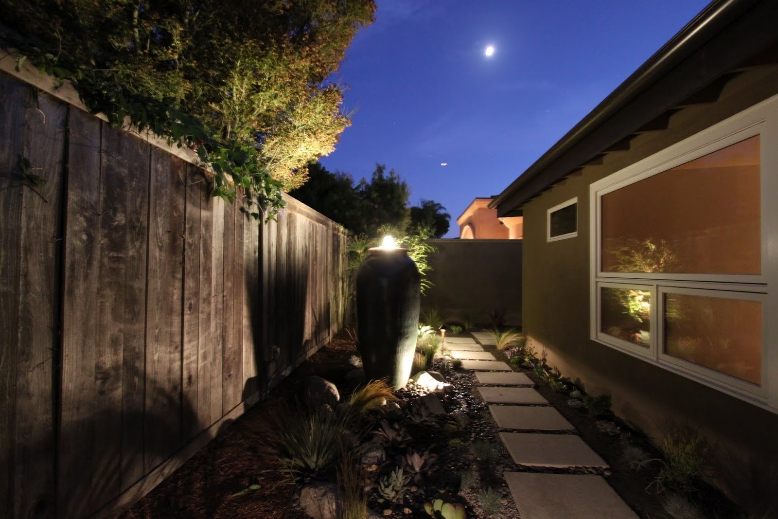 Modern Path Lights Outdoor — Michael Churchos With Regard To Modern Solar Driveway Lights At Target (#8 of 15)