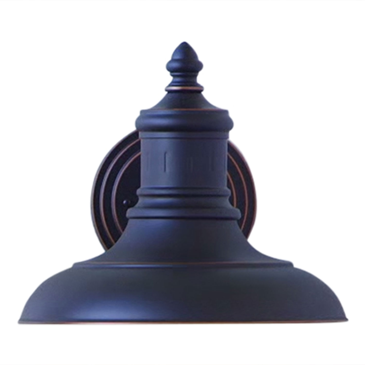 Monterey Oil Rubbed Bronze Outdoor Dark Sky Downlight Wall Mount With Regard To Dark Sky Outdoor Wall Lighting (View 9 of 15)