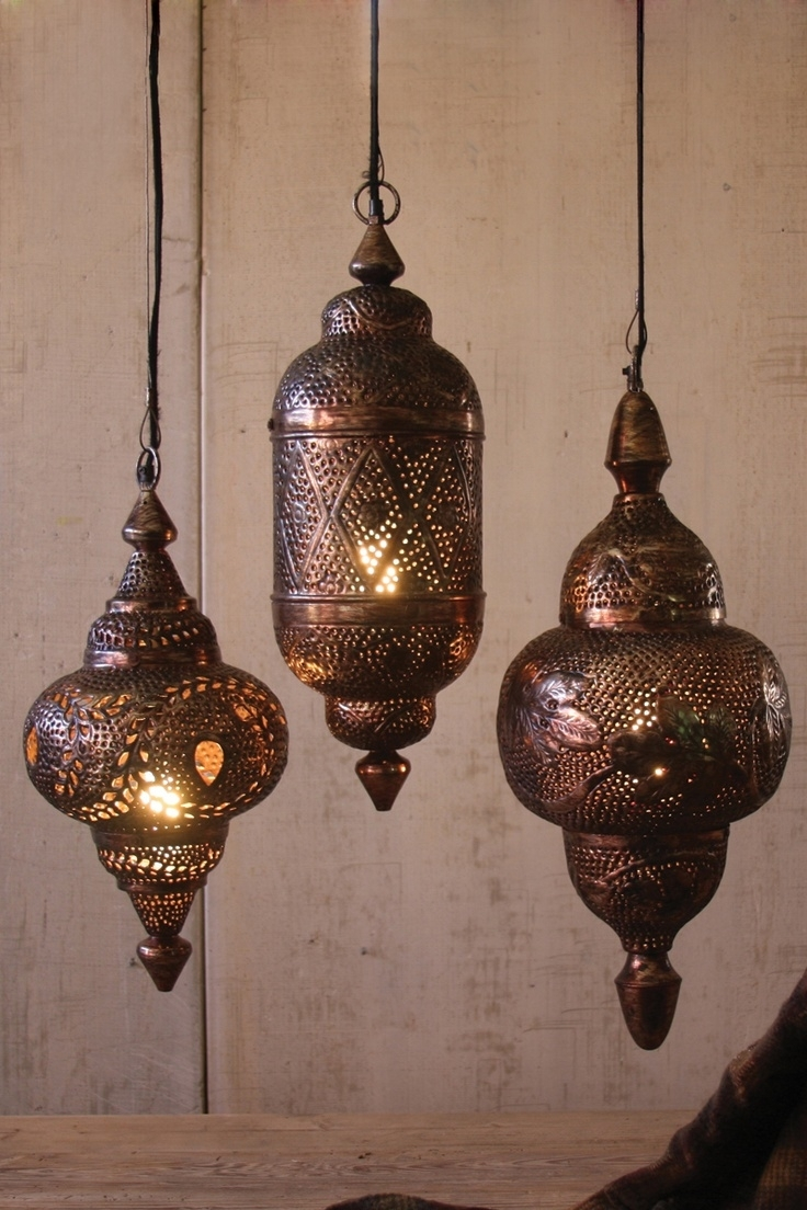 Inspiration about Moroccan Light Fixtures South Africa – Light Fixtures Regarding South Africa Outdoor Hanging Lights (#8 of 15)