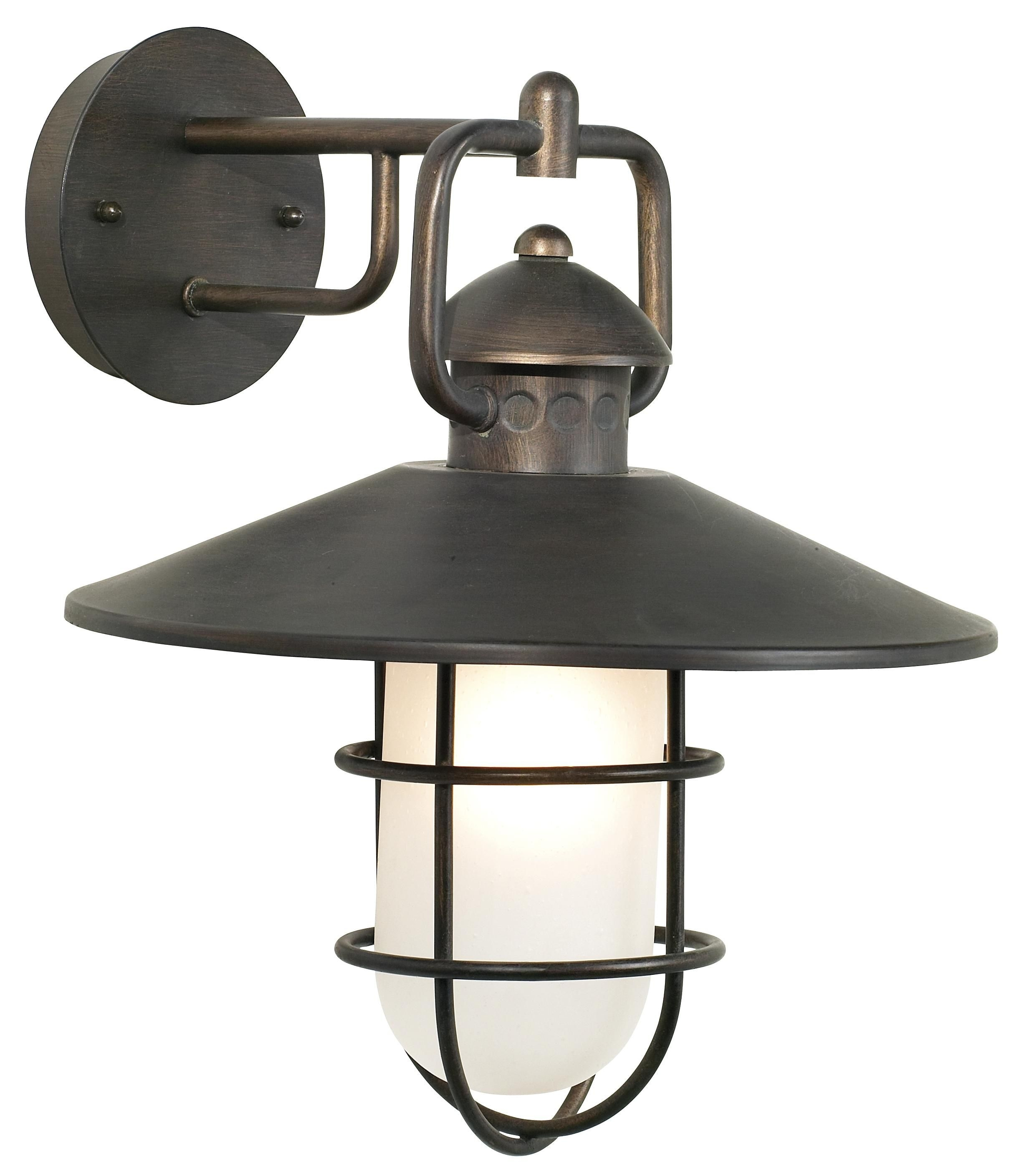 Navigator Collection 15 High Outdoor Wall Light – $179 | New Ideas Intended For Beach Outdoor Wall Lighting (#11 of 15)