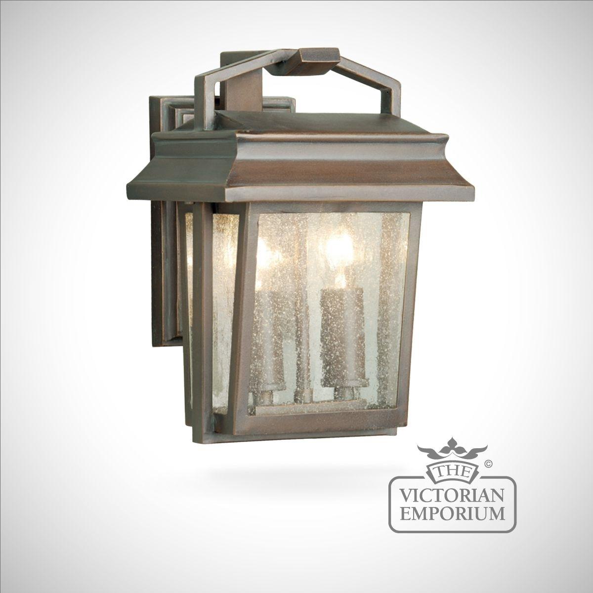 Newlyn Wall Lantern | Outdoor Wall Lights Regarding Decorative Outdoor Ceiling Lights (#11 of 15)