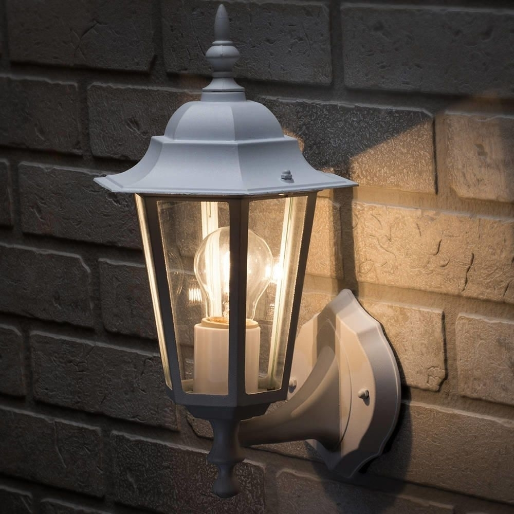 Nice Ideas For Traditional Outdoor Wall Lights — Bistrodre Porch And With Regard To Traditional Outdoor Wall Lights (#10 of 15)
